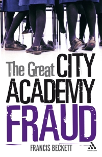 The Great City Academy Fraud
